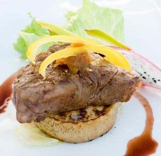 体に優しいお料理を…定番の人気創作料理2食付プラン