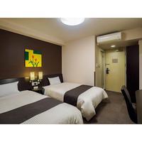◇喫煙◇コンフォートツインルーム〜Twin Room〜