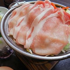 ボリューム★【夕食メインのお肉2倍】夕食はガッツリお部屋で♪