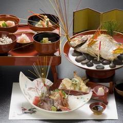 ◆お食い初めプラン◆100日のお祝いに。家族で祝う、うれしい時間。【記念日の宿◇海栄RYOKANS】