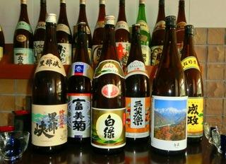 とやまの美酒を楽しむ。きき酒と富山旬会席プラン