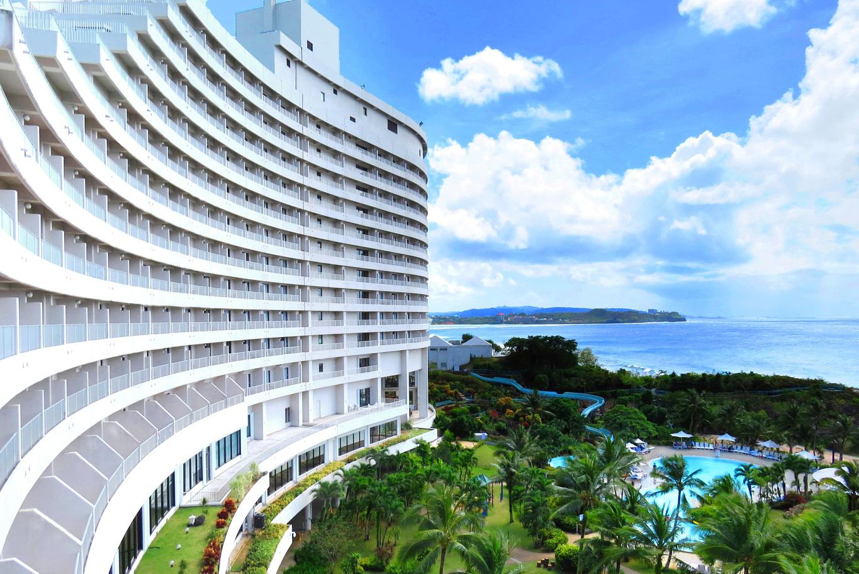 ホテル ニッコー グアム(HOTEL NIKKO GUAM) 宿泊予約【楽天トラベル】