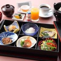 【楽天トラベルアワード2年連続!】受賞に感謝☆『選べる朝食+ミネラルウォーター付♪』