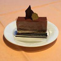 【ケーキセット付宿泊プラン チョコレートケーキ】 ケーキ+ワンドリンク+ご宿泊♪♪ ★駐車場無料★