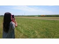 【関宿滑空場のグライダーを見に行こうプラン】飛行機好き集まれ〜!目の前を飛ぶグライダーを見に行こう♪