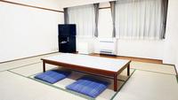 【喫煙】和室10畳(バス・トイレ無し)