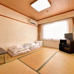 和室【バス・トイレ付】