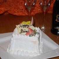 【記念日を祝おう】誕生日・結婚記念日!スパークリングワイン、ケーキ、貸切風呂付き記念日プラン