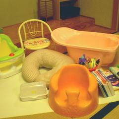 【赤ちゃんと旅行へ行こう♪】選べる2つの特典とたくさんの無料貸出グッズでパパママ安心♪赤ちゃんプラン