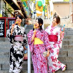 学生時代の思い出作り☆友達同士の卒業旅行プラン☆三5名様以上でのご利用でご宴会時カラオケサービス!