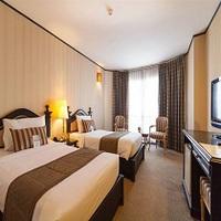 《お友達同士必見》チェンマイナイトバザールに近い・チェンマイ県への旅行に最適なホテル♪