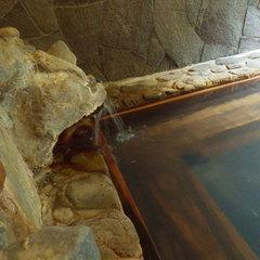 【素泊まり】 温泉三昧!8種類の浴場でとろとろ美人の湯を満喫
