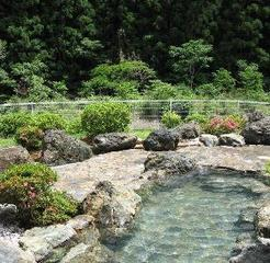 下湯温泉 源泉掛流し 通常プラン 芯まで温まる美人の湯