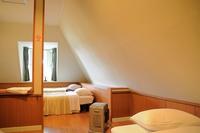 ペットと一緒・洋室3〜4人部屋