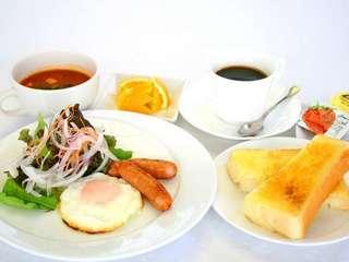 【朝食付】初穂美肌の湯とサウナも楽しめる♪