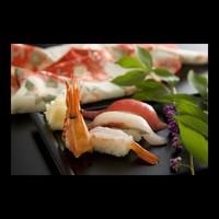 沼津魚市場のセリ権を持つお鮨屋さん♪「沼津魚がし鮨」お食事券2000円分付きプラン【朝食なし】