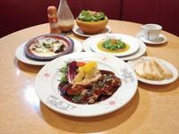 【iL-CHIANTIを満喫!ディナー&120分飲み放題】大浴場付きプラン(朝・夕食付)