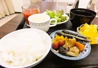 早割7プラン☆7日前までの予約がお得【朝食無料!】