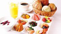 <期間限定>ショートSTAY(15:00〜翌日11:00)(朝食付き)