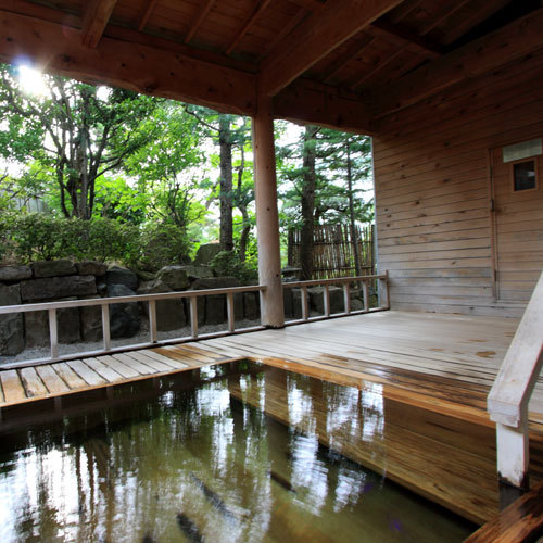 浅虫温泉 津軽藩本陣の宿 旅館柳の湯 image