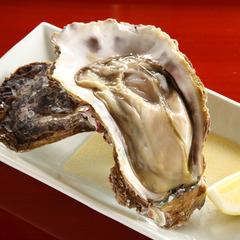 【期間限定】■丹後岩牡蠣懐石■海のミルク 岩がき3個付き♪