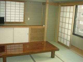 ◆和室 11畳(バス・トイレ付)◆
