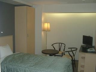 ◆洋室 ツインルーム(窓なし)◆
