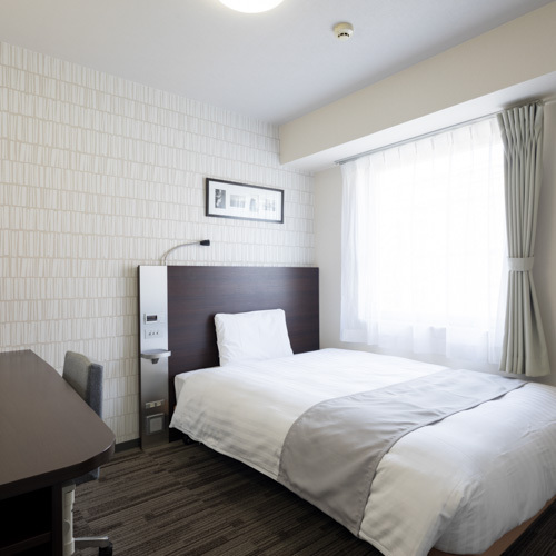 Main Building Standard Double Room with Breakfast
