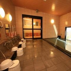 ◇VOD付ビジネスプラン◇〜映画など100タイトル見放題!大浴場・WiFi完備・駐車場70台(無料)