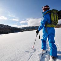 【お日にち限定/3連泊以上 】スキー場目の前!ニセコでウインタースポーツ三昧!