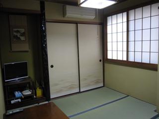 和室 (4.5畳)