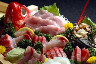 【人気の贅沢海鮮プラン】 「伊勢海老&アワビ&舟盛&金目鯛」 一軒宿で過ごす特別な1日を♪