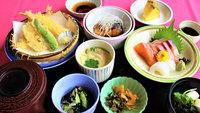 ≪温泉宿で気軽に2食付≫お手軽定食付で8800円!出張に♪高松空港から車で20分&駐車場無料