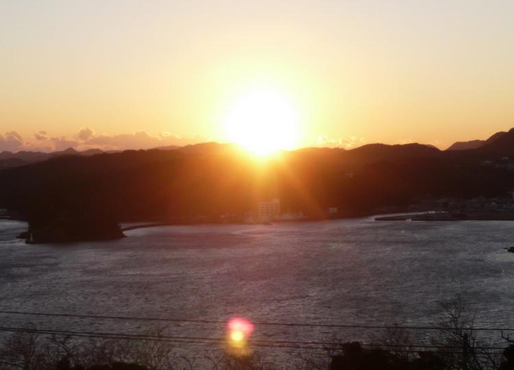 Mare Kamekichi, Shimoda