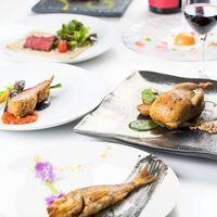 【スタンダード】〜庄内テロワール〜庄内の美食を堪能する贅沢なディナー*ドリンク&スパ無料