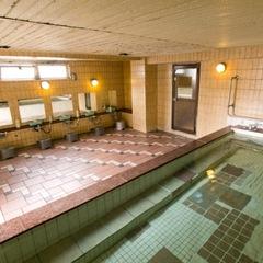 大浴場利用可!最寄駅から徒歩3分♪ビジネス・観光に最適な立地!素泊まりシンプルステイ