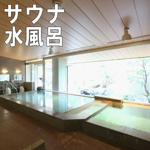魚津マンテンホテル駅前 image