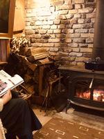 【冬春旅セール】特別価格!中央アルプスの麓・高原ログハウスペンションで山小屋体験(1泊2食付き)