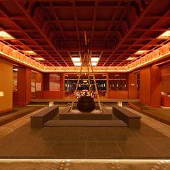 人気の和洋室確約☆『楽天トラベルアワード2019ブロンズアワード&日本の宿W受賞記念』会場食