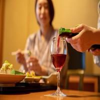 人気の和洋室確約☆『楽天トラベルアワード2019ブロンズアワード&日本の宿W受賞記念』お部屋食