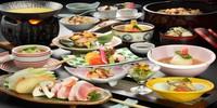 【直前割☆3月お日にち限定】花巻産白金豚付お料理コース〜彩華〜会場食
