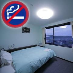 【禁煙・シングルルーム】19平米・全室フリーWi-Fi