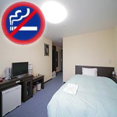 【禁煙ダブルルーム】21平米・全室フリーWi-Fi