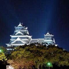 ◆2食付プラン◆選べる夕食! 熊本城を眼前に望むレストランにて♪