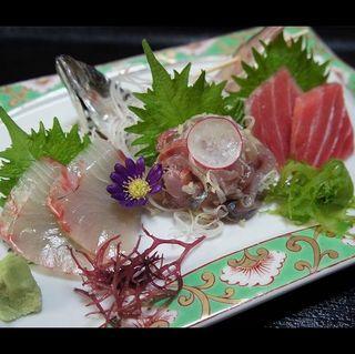 地魚が旨い♪海の幸との〜んびり湯河原温泉掛け流し彡【ゆったりお部屋食】