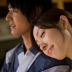 本館◇カップルプラン◇3大特典付! 恋する二人の伊香保温泉物語