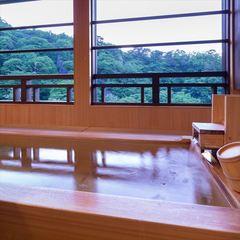 露天風呂(温泉)付客室◇【お部屋食】至高のプレミアム会席《そら》を堪能
