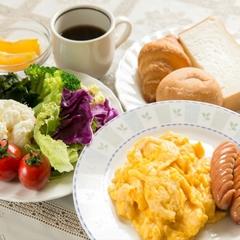 ビジネスに嬉しい☆日・月・火曜日宿泊限定プラン!【朝食付】