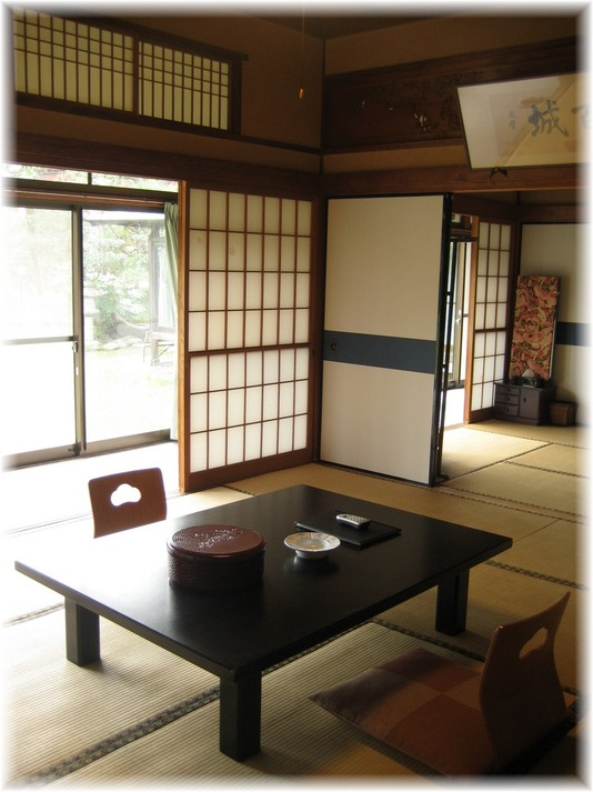 KKR Zushi Shotei-en in Kamakura - Room Deals, Photos & Reviews