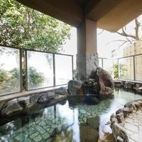 地魚会席デラックス(海鮮しゃぶ&但馬牛石焼付) 露天風呂付き客室